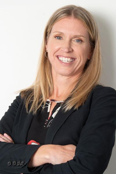 Sara Locricchio